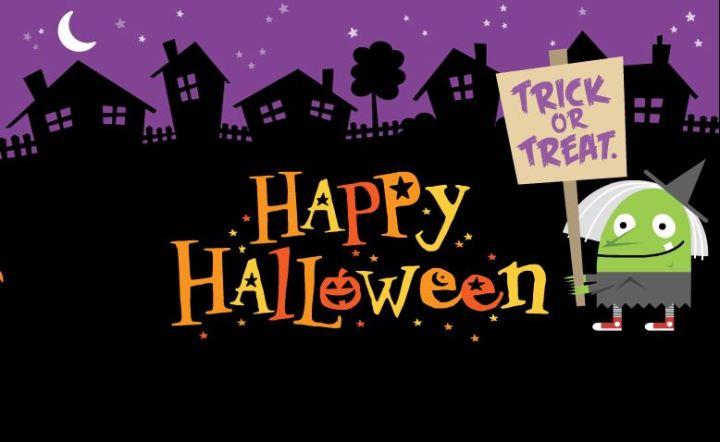 Halloween-ecard