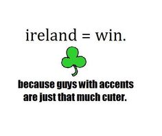irish accent1