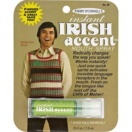 spray-irish